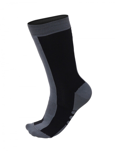 Santini Classe Mid Socks Men nero
